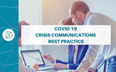 COVID-19 Crisis Communications Best Practice