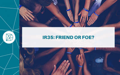 IR35: Friend or Foe?